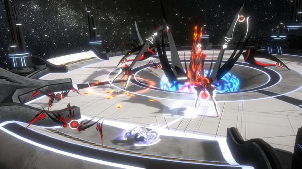 Curved Space Screenshot 7