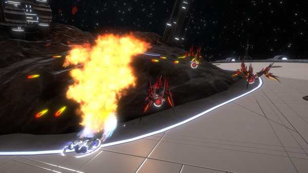 Curved Space Screenshot 9