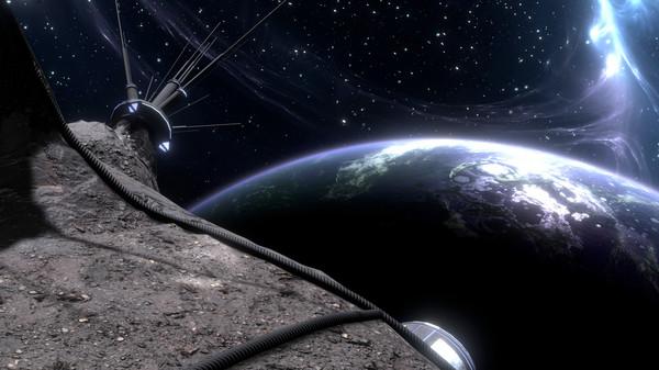 Curved Space Screenshot 10