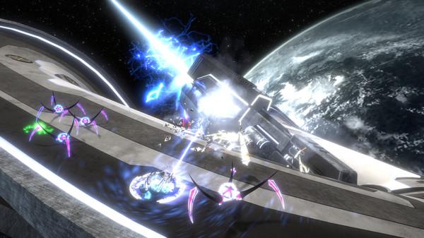 Curved Space Screenshot 5