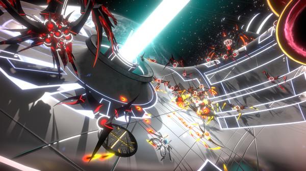 Curved Space Screenshot 4