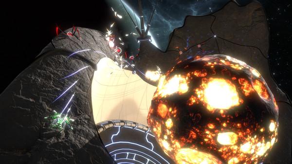 Curved Space Screenshot 3