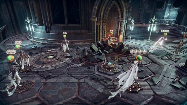 Скриншот №3 к Warhammer Underworlds Online - Warband Thorns of the Briar Queen