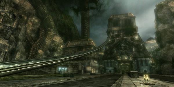 Скриншот №12 к Unreal Tournament 3 Black