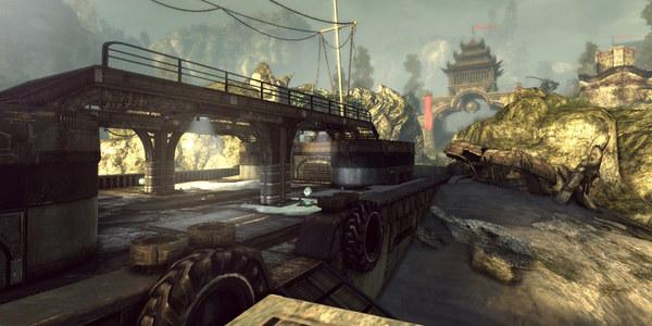 Скриншот №13 к Unreal Tournament 3 Black