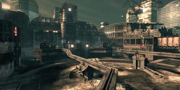 Скриншот №14 к Unreal Tournament 3 Black