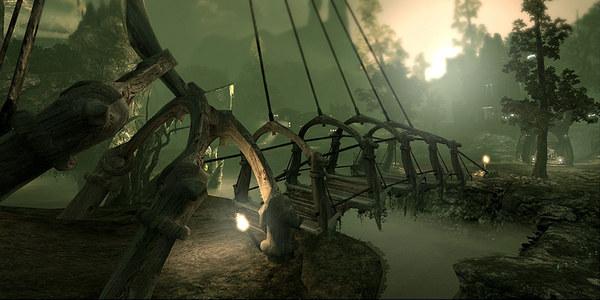 Скриншот №15 к Unreal Tournament 3 Black