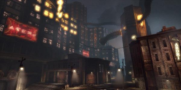 Скриншот №16 к Unreal Tournament 3 Black