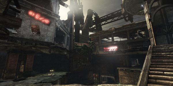 Скриншот №18 к Unreal Tournament 3 Black