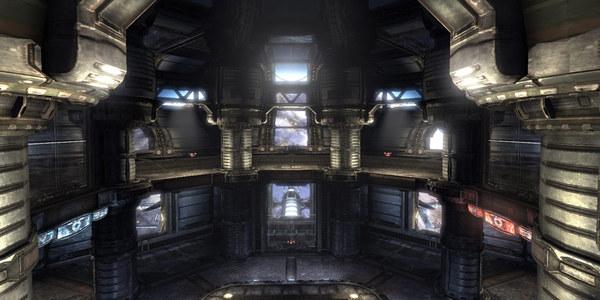 Скриншот №20 к Unreal Tournament 3 Black