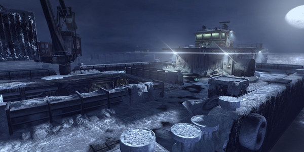 Скриншот №21 к Unreal Tournament 3 Black