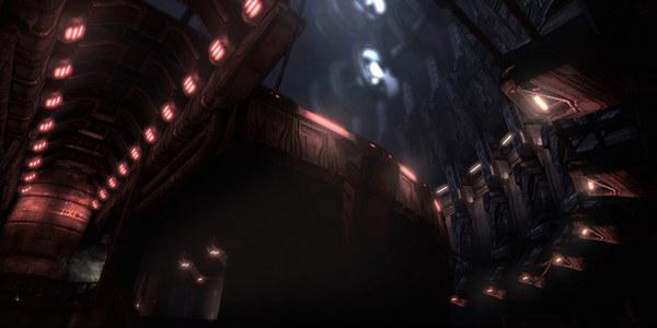 Скриншот №22 к Unreal Tournament 3 Black
