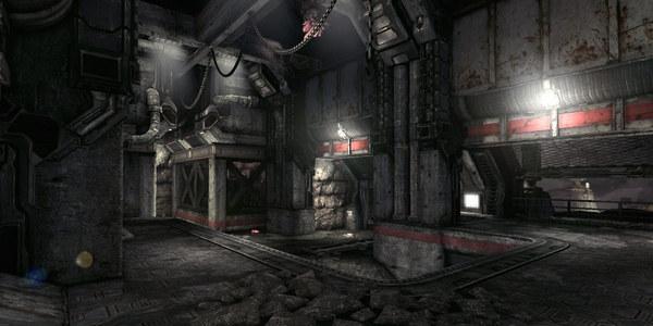 Скриншот №23 к Unreal Tournament 3 Black