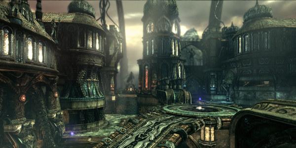 Скриншот №24 к Unreal Tournament 3 Black