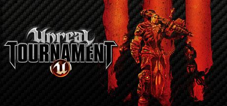 Unreal Tournament 3 Black Cover Image