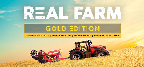 Real Farm – Gold Edition Free Download