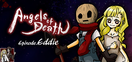 Angels of Death Episode.Eddie