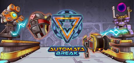 Automata Break Cover Image