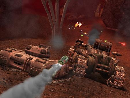 скриншот Unreal Tournament 2004: Editor's Choice Edition 4