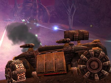 скриншот Unreal Tournament 2004: Editor's Choice Edition 5