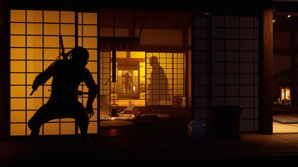 Скриншот №4 к Ninja Simulator