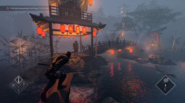 Скриншот №1 к Ninja Simulator