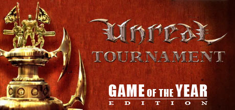 Unreal Tournament: Game of the Year Edition Cover Image