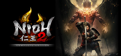 Nioh 2 Complete Edition-CODEX