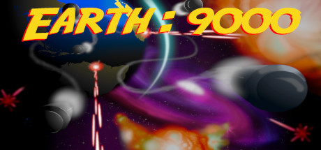 Game Banner Earth: 9000