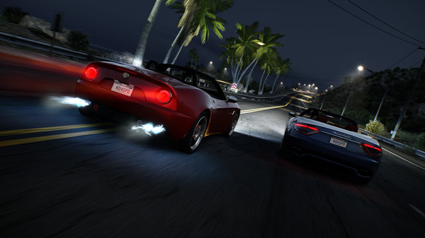 скриншот Need for Speed Hot Pursuit Remastered 0