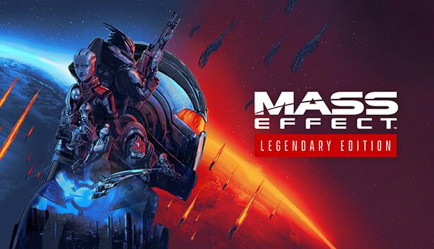 Mass Effect™ Legendary Edition on Steam