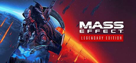 Mass Effect™ издание Legendary