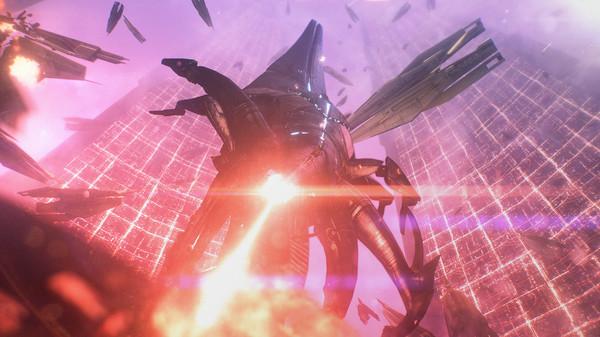 Скриншот №7 к Mass Effect™ издание Legendary