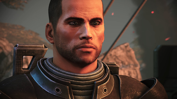 Скриншот №9 к Mass Effect™ издание Legendary