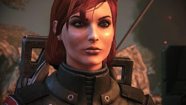 Скриншот №10 к Mass Effect™ издание Legendary