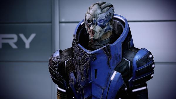 Скриншот №6 к Mass Effect™ издание Legendary