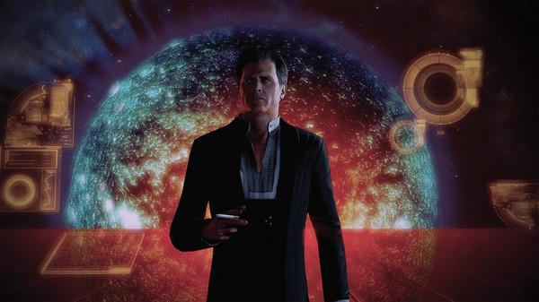 Скриншот №1 к Mass Effect™ издание Legendary
