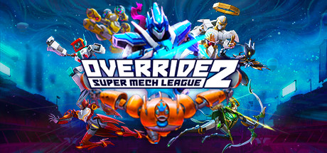 Override 2: Super Mech League Torrent Download