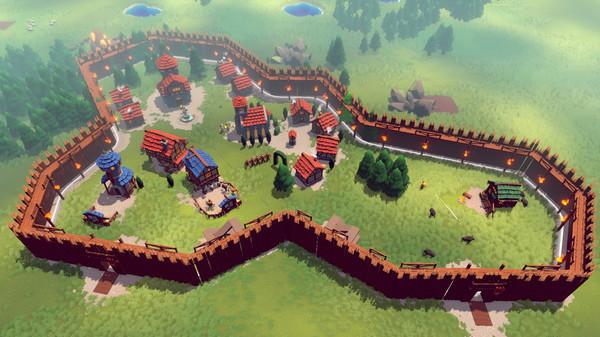 Скриншот из Becastled