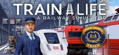 Train Life: A Railway Simulator Torrent Download