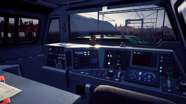 Train Life - A Railway Simulator screenshot