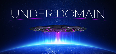Under Domain - Alien Invasion Simulator Cover Image