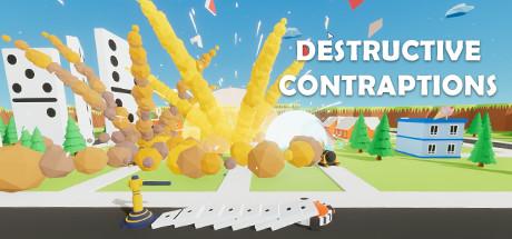 Destructive Contraptions