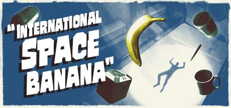 International Space Banana Cover Image