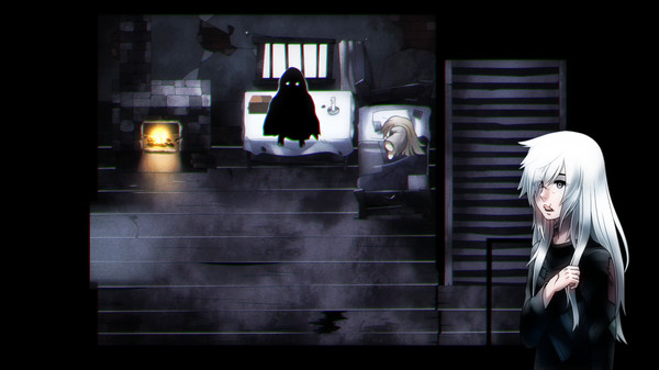 The_Shadow_You游戏最新中文版《你的影子》