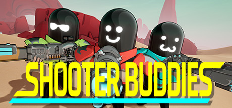 Shooter Buddies Cover Image