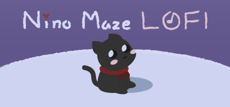 Nino Maze LOFI Cover Image