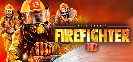 Real Heroes: Firefighter HD Free Download