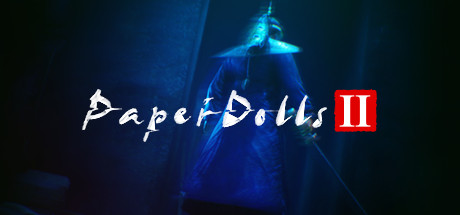 Paper Dolls 2 纸人贰 Cover Image