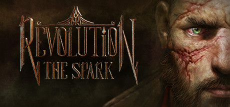 Revolution: The Spark Cover Image